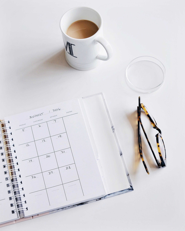 Téléchargez votre calendrier !