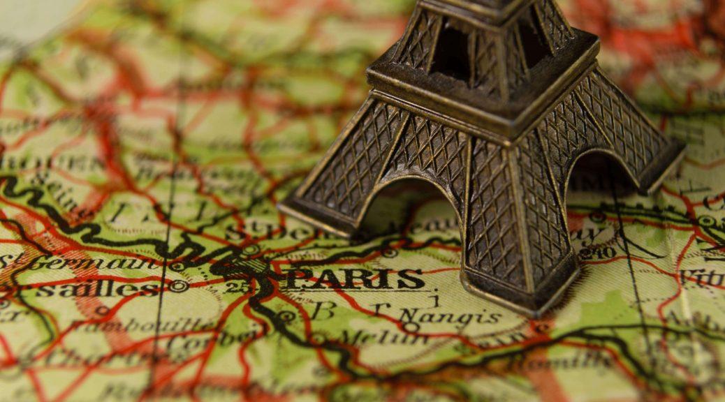 Campus délocalisés de Sciences Po Paris